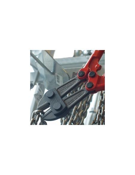 Knipex 71 72 910 pihdit Voimaleikkurit Knipex 71 72 910 - 4