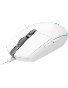 Logitech G G102 LightSync hiiri USB A-tyyppi 8000 DPI Logitech 910-005824 - 1