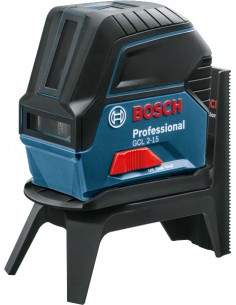 Bosch 0 601 066 E00 laser level Line/Point 15 m 650 nm ( Bosch 0601066E00 - 1