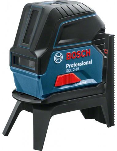 Bosch 0 601 066 E00 laser level Line/Point 15 m 650 nm ( Bosch 0601066E00 - 1