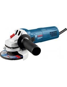 Bosch GWS 750 Professional angle grinder 12.5 cm 11000 RPM W 1.8 kg Bosch 0601394001 - 1