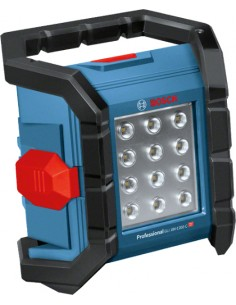 Bosch GLI 18V-1200 C Professional LED Musta, Sininen Bosch 0601446700 - 1