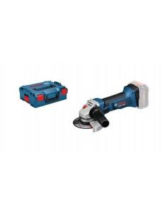 Bosch 0 601 93A 308 kulmahiomakone 12.5 cm 10000 RPM 2.3 kg Bosch 060193A308 - 1
