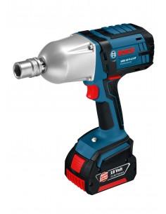 """Bosch GDS 18 V-LI HT 1/2"""" 1900 RPM 650 Nm Musta, Sininen 14.4 V Bosch 06019B1302 - 1"""