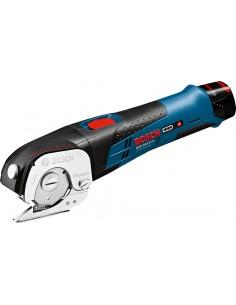 Bosch GUS 10.8 V-LI Professional 700 RPM Litiumioni (Li-Ion) Musta, Sininen Bosch 06019B2905 - 1