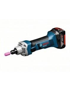 Bosch GGS 18 V-LI Professional 22000 RPM Musta, Sininen, Hopea Bosch 06019B5303 - 1
