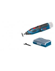 Bosch 0 601 9C5 000 oscillerande multiverktyg Svart, Blå 5000 OPM Bosch 06019C5000 - 1