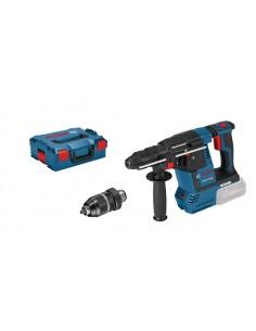 Bosch GBH 18V-26 F Professional 980 RPM SDS Plus Bosch 0611910001 - 1