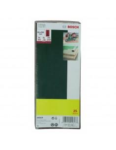 Bosch 2 607 019 499 Sliptillbehör 25 styck Bosch 2607019499 - 1