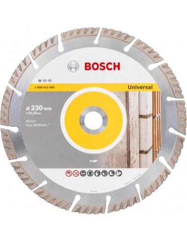 Bosch 2 608 615 057 luokittelematon Bosch 2608615057 - 1