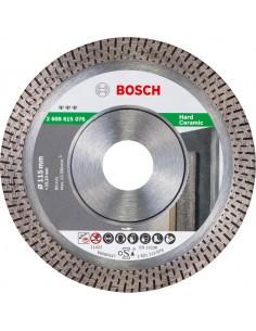 Bosch 2 608 615 076 cirkelsågsblad 11.5 cm 1 styck Bosch 2608615076 - 1