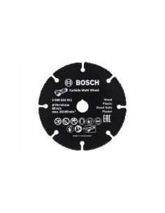 Bosch Carbide Multiwheels Bosch 2608623012 - 1