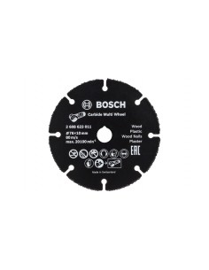 Bosch 2 608 623 013 övrigt Bosch 2608623013 - 1