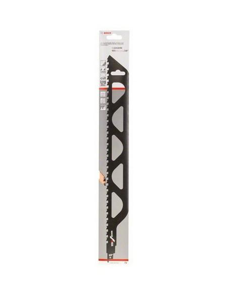 Bosch 2 608 650 356 sågblad till sticksåg, dekupörsåg och tigersåg Sticksågsblad Karbid 1 styck Bosch 2608650356 - 2
