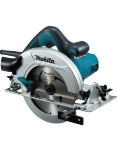 Makita HS7601 bärbar cirkelsåg 19 cm Svart, Blå 5200 RPM 1200 W Makita HS7601 - 1