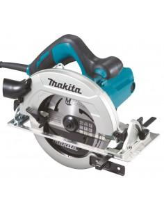 Makita HS7611J käsipyörösaha 19 cm Musta, Sininen 5500 RPM 1600 W Makita HS7611J - 1