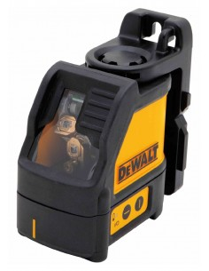 DeWALT DW088K 10 m 640 nm (< 1 mW) Dewalt DW088K-XJ - 1