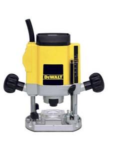 DeWALT DW615 Yellow 24000 RPM 900 W Dewalt DW615-QS - 1