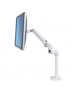 """Ergotron LX Series 45-537-216 monitor mount / stand 81.3 cm (32"""") Clamp White Ergotron 45-537-216 - 1"""