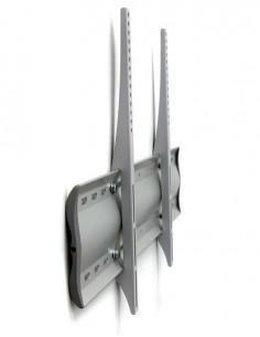 "Ergotron WM Low Profile Wall Mount, XL 165.1 cm (65"") Silver Ergotron 60-602-003 - 1"