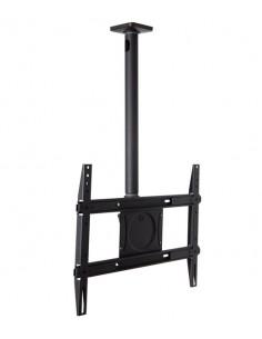 """Ergotron Neo-Flex 165.1 cm (65"""") Black Ergotron 60-842-223 - 1"""