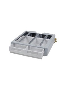 Ergotron 97-991 multimedia cart accessory Grey, White Drawer Ergotron 97-991 - 1