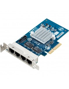 Gigabyte CLN4314 interface cards/adapter Internal RJ-45 Gigabyte 9CLN4314MR-00 - 1