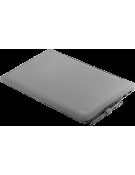 """HP 1JS01AA laukku kannettavalle tietokoneelle 29.5 cm (11.6"""") Suojus Musta Hp 1JS01AA - 2"""