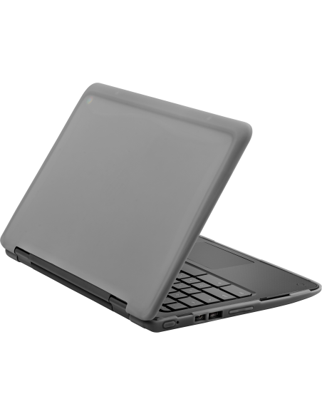 """HP 1JS01AA laukku kannettavalle tietokoneelle 29.5 cm (11.6"""") Suojus Musta Hp 1JS01AA - 4"""