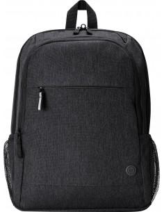 """HP 1X644AA notebook case 39.6 cm (15.6"""") Backpack Black Hp 1X644AA - 1"""
