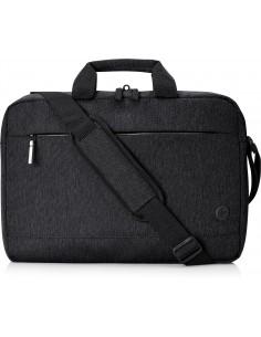 """HP 1X645AA laukku kannettavalle tietokoneelle 39.6 cm (15.6"""") Salkku Musta Hp 1X645AA - 1"""