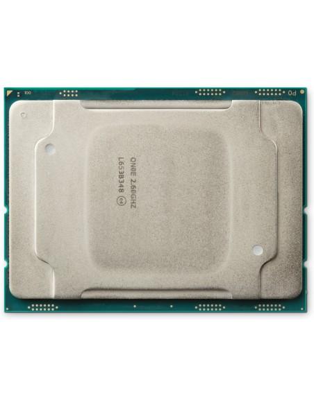 HP Z6G4 Xeon 6128 3.4 2666 6C CPU2 processorer GHz 19.25 MB L3 Hp 1XM44AA - 2
