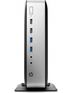 HP t730 2.7 GHz RX-427BB ThinPro 1.8 kg Silver Hp 3JJ10EA#AK8 - 1