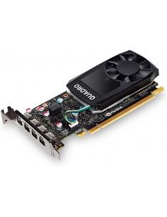 HP NVIDIA Quadro P620 -näytönohjain, 2 Gt Hp 3ME25AA - 1
