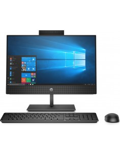 "HP ProOne 600 G5 54.6 cm (21.5"") 1920 x 1080 pixlar Pekskärm 9:e generationens Intel® Core™ i5 8 GB DDR4-SDRAM 256 SSD Windows H"