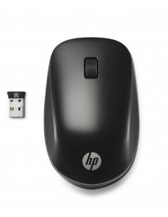 HP Ultra Mobile Wireless mouse Ambidextrous RF Optical 1200 DPI Hp H6F25AA#ABB - 1