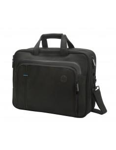 "HP 15.6 SMB Topload case notebook 39.6 cm (15.6"") Briefcase Black Hp T0F83AA#ABB - 1"