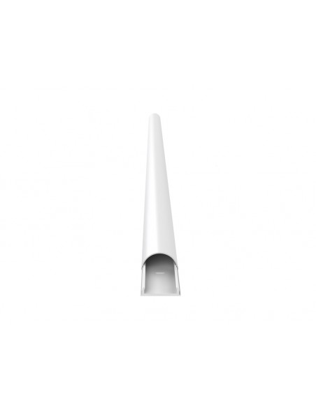 Multibrackets 1264 kabelskydd Sladdhantering Vit Multibrackets 7350022731264 - 2