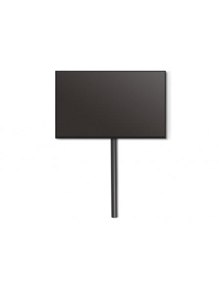 Multibrackets M Universal Cable Cover Black 33mm-W 1600-L Multibrackets 7350022731318 - 4