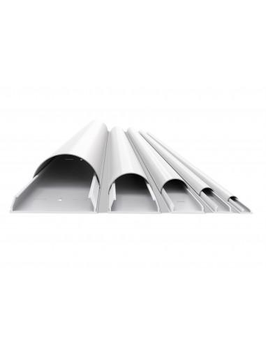 Multibrackets 1325 kaapelisuojain Kaapelin hallinta Valkoinen Multibrackets 7350022731325 - 1