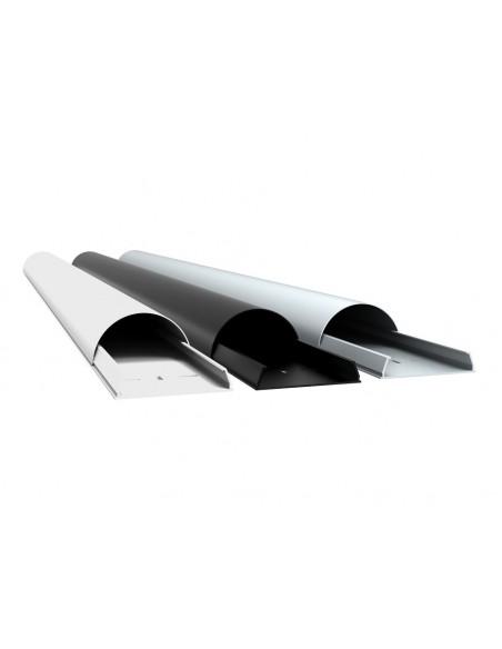 Multibrackets 1325 kaapelisuojain Kaapelin hallinta Valkoinen Multibrackets 7350022731325 - 5