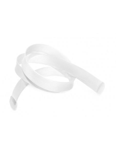 Multibrackets M Universal Cable Sock White 55mm-W 10m-L Multibrackets 7350022731691 - 1