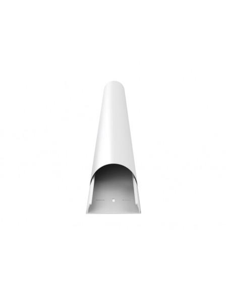 Multibrackets 2186 kaapelisuojain Kaapelin hallinta Valkoinen Multibrackets 7350022732186 - 2