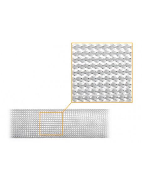 Multibrackets M Universal Cable Sock Roll Silver 20mm-W 50m-L Multibrackets 7350022732445 - 4