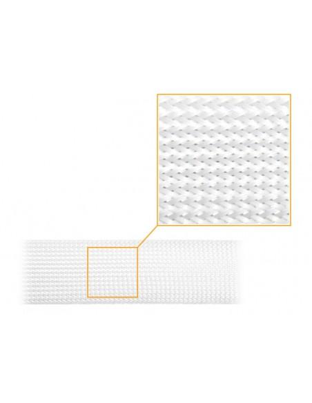 Multibrackets M Cable Sock Roll Velcro White 50m-L Multibrackets 7350022732865 - 3