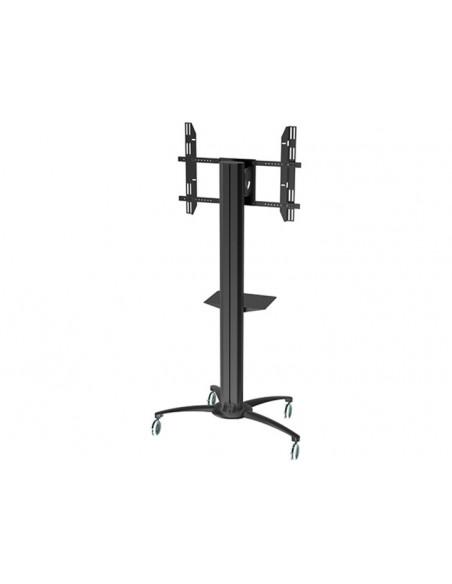 Multibrackets M Public Display Stand Shelf Black Multibrackets 7350022737600 - 4