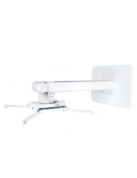 Multibrackets 9833 projektorin kiinnike Seinä Valkoinen Multibrackets 7350022739833 - 1