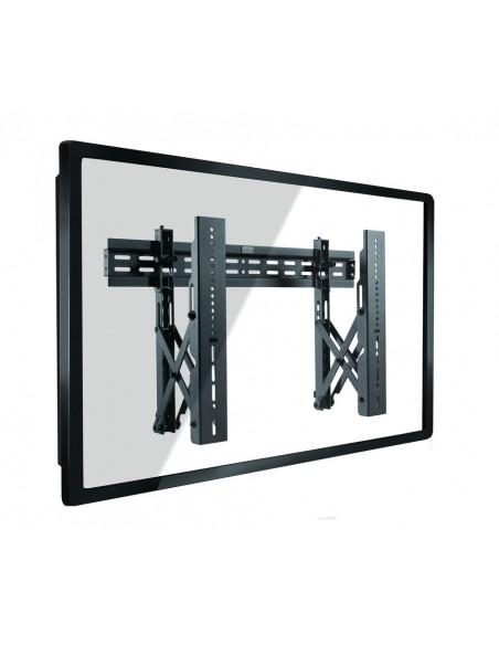 Multibrackets M Public Video Wall Mount Push Rail 760mm Multibrackets 7350073730520 - 7