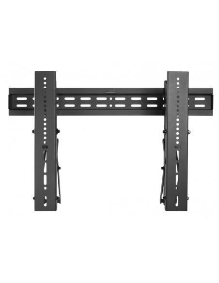 Multibrackets M Public Video Wall Mount Push Rail 450mm Multibrackets 7350073730537 - 2