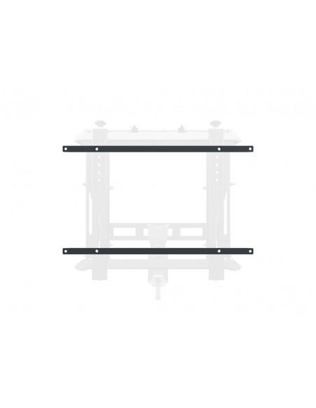 Multibrackets 0575 monitorikiinnikkeen lisävaruste Multibrackets 7350073730575 - 4